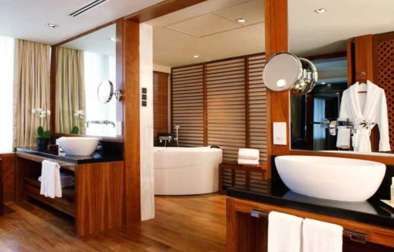 The Sentosa Resort & Spa - Room - 45