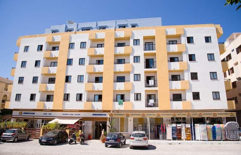 Poniente Playa - Hotel - 0