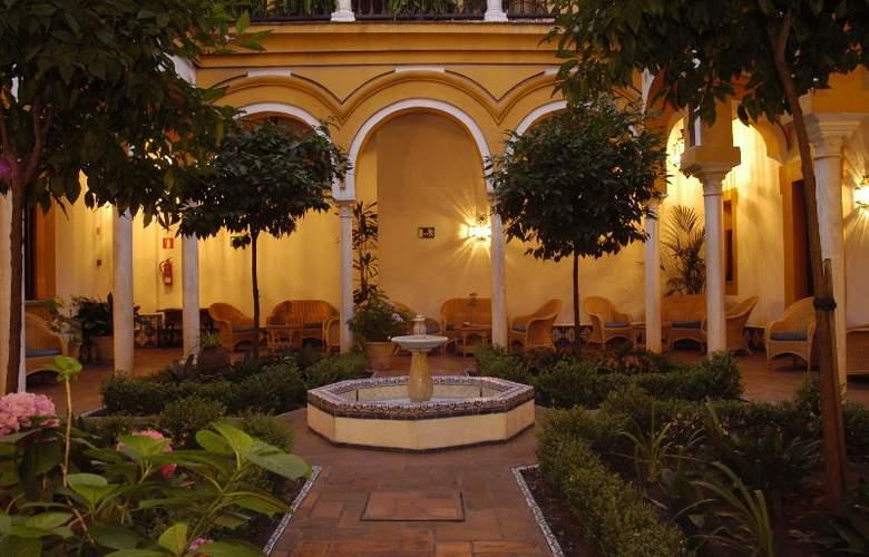 Casa Imperial - Hotel - 1