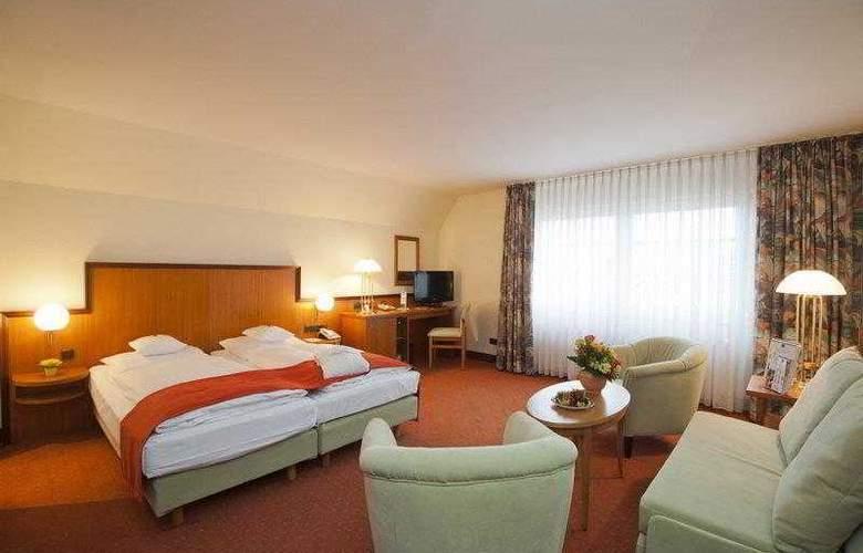 Best Western Hotel Excelsior - Hotel - 1