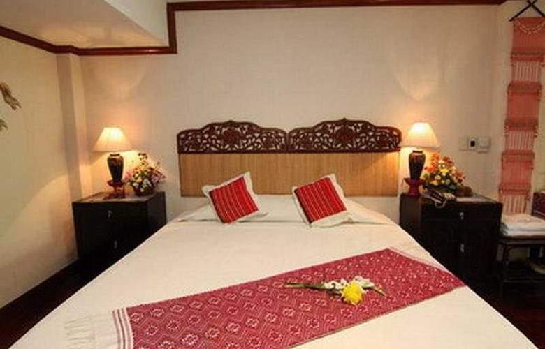 Mae Hong Son Mountain Inn & Resort - Room - 4