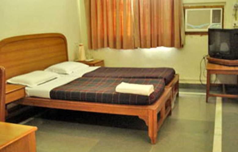 Meru - Room - 5