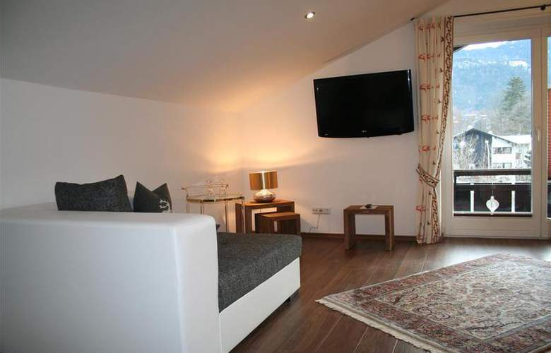 Best Western Hotel Obermühle - Room - 43