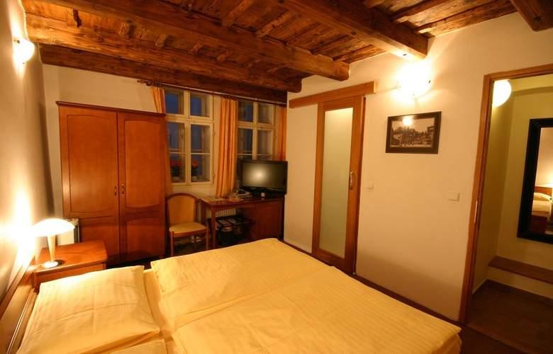 Hotel U Tri Bubnu - Room - 4
