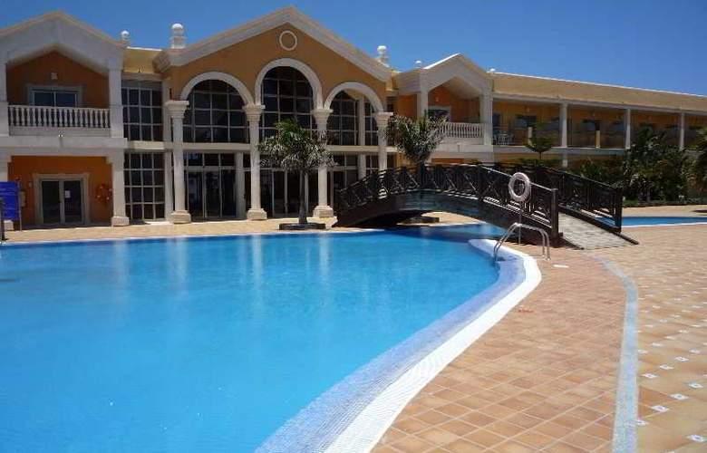 Cotillo Beach - Pool - 29