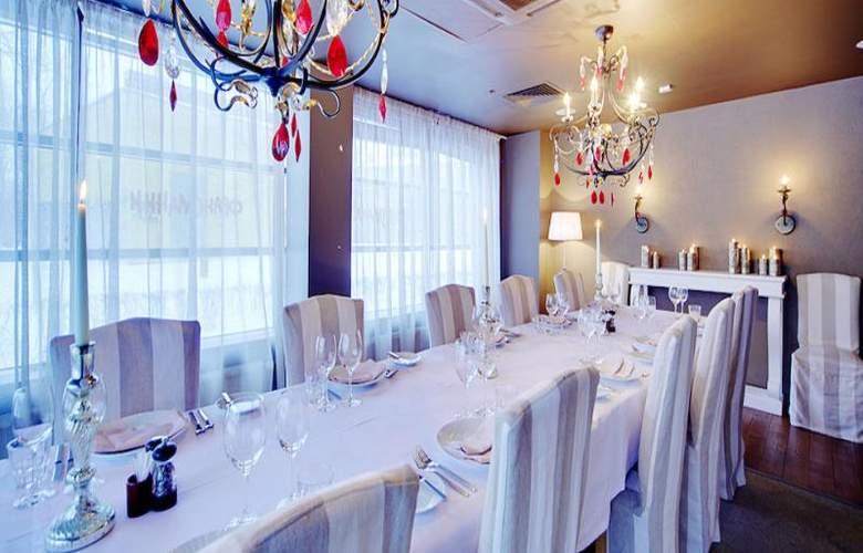 Original Sokos Olympia Garden - Restaurant - 20