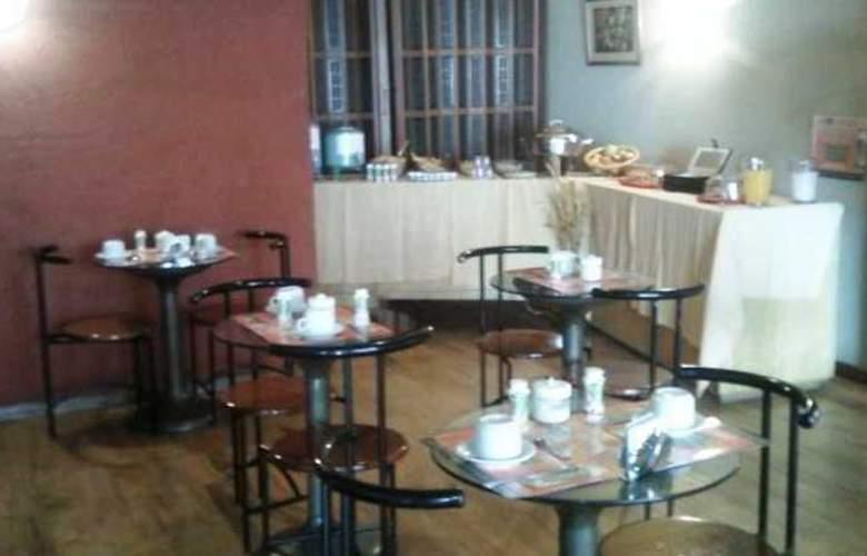 Alto Parana - Restaurant - 6