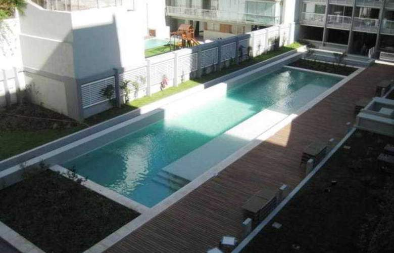 HA Flats Quartier del Polo - Pool - 9