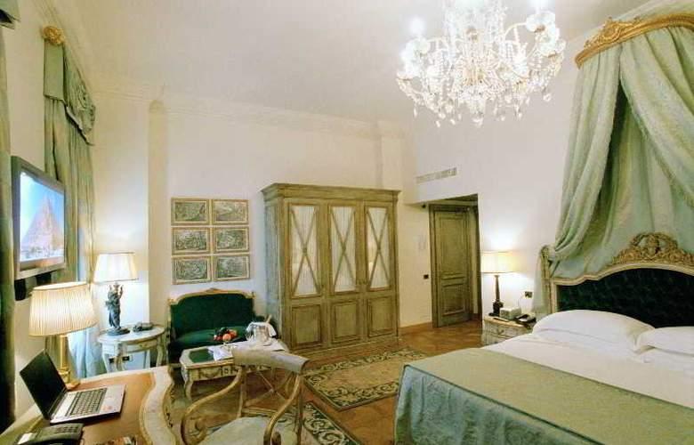 Hotel de la Ville Monza - SLH Hotel - Room - 13
