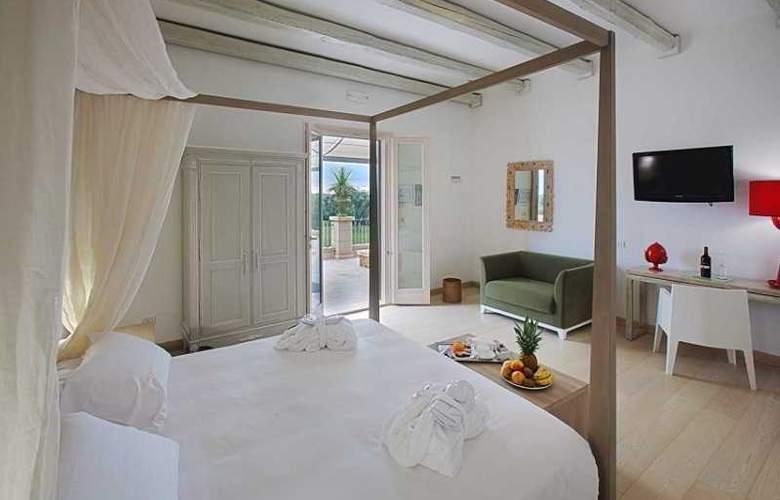 Masseria Terra Dei Padri Hotel - Room - 5