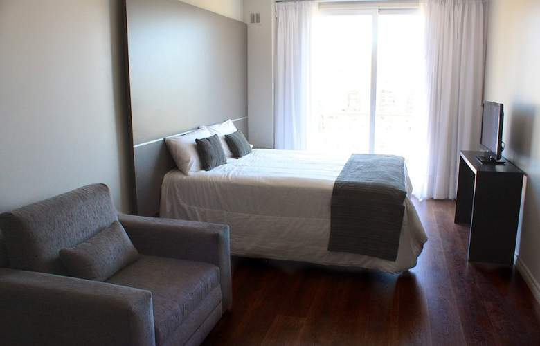 Cyan Recoleta Suites - Room - 5