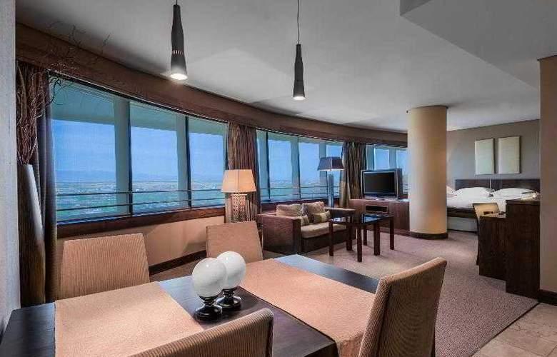 Eurostars Mirasierra Suites Hotel & SPA - Room - 1