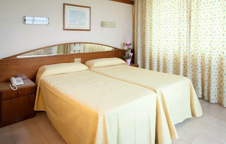 H Top Royal Sun - Room - 2