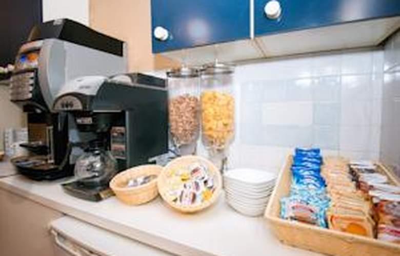 Residence Ponte Bianco - Meals - 3
