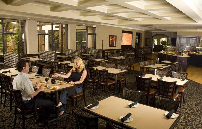 Best Western Brant Park Inn & Conference Centre - Restaurant - 115