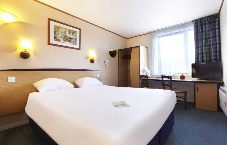 Campanile Cardiff - Hotel - 2