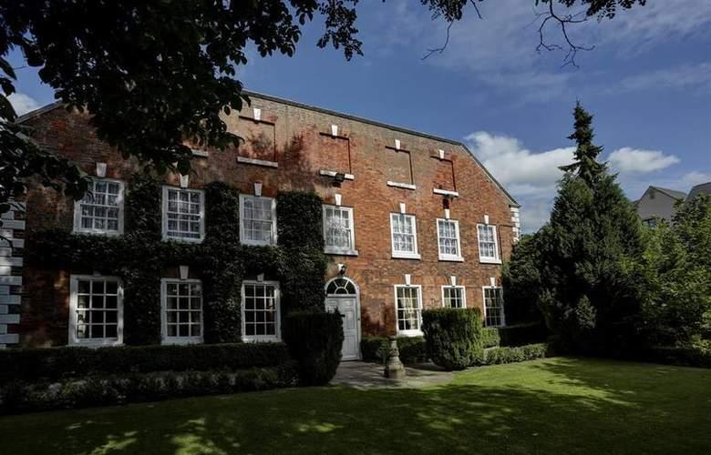 Dower House & SPA - Hotel - 84