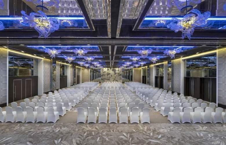 Hyatt Regency Dubai Creek Heights  - Conference - 7