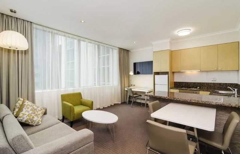 Clarion Suites Gateway - Room - 3