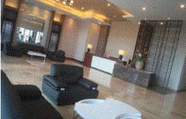 La Mirada Hotel - Hotel - 9