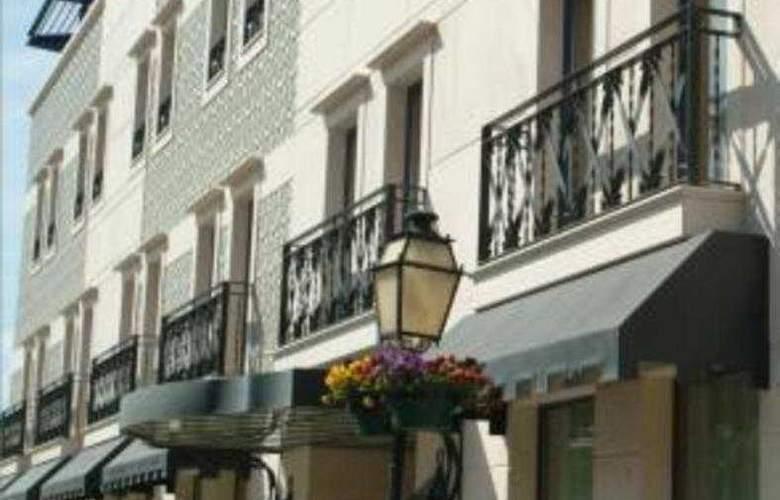 Moliceiro - Hotel - 0