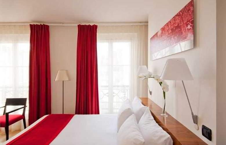 Monna Lisa - Room - 3