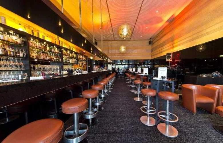 Grand Hotel Esplanade - Bar - 12