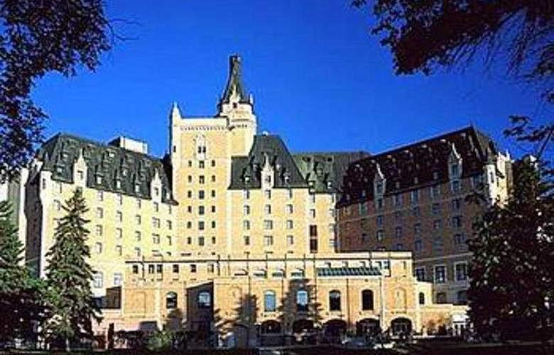Delta Bessborough - Hotel - 0