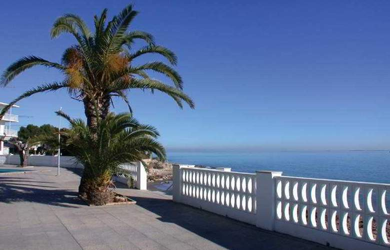 Carlos III - Beach - 7