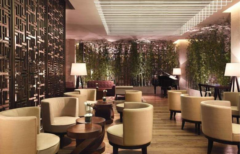 The Westin Pazhou - Restaurant - 54
