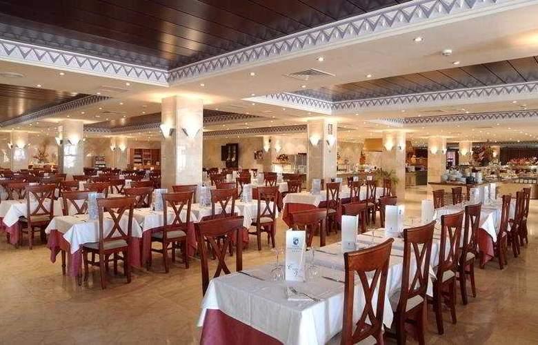 Pueblo Camino Real - Restaurant - 6