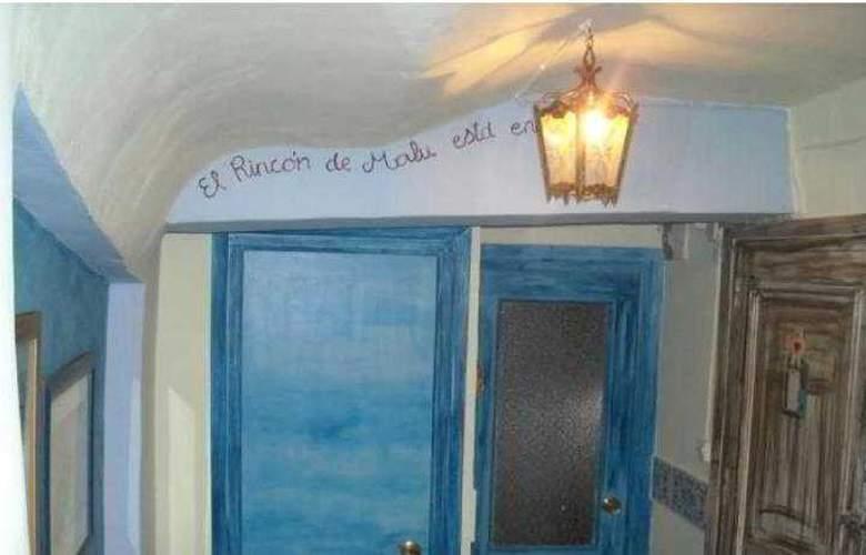 Apartamento El Rincon De Malu - Hotel - 5