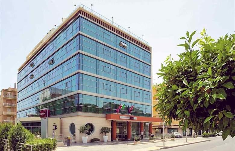 Mercure Siracusa Prometeo - Hotel - 60