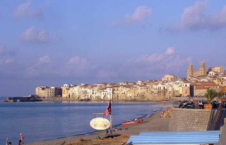Roulette Sicily Cefalu Area 3* - General - 3
