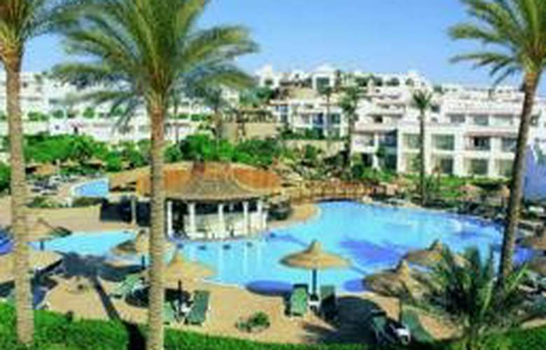 Renaissance Sharm El Sheikh Golden View Beach Resort - General - 2