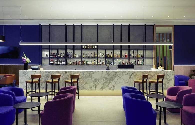 Mercure Hotel Perth - Bar - 3