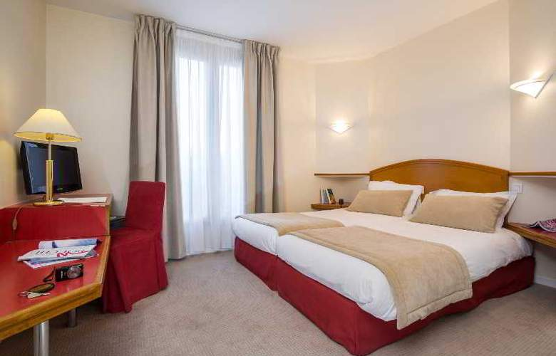 Fertel Maillot - Room - 4