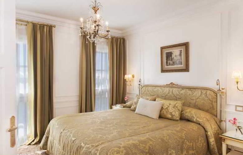 Alvear Palace Hotel - Room - 15