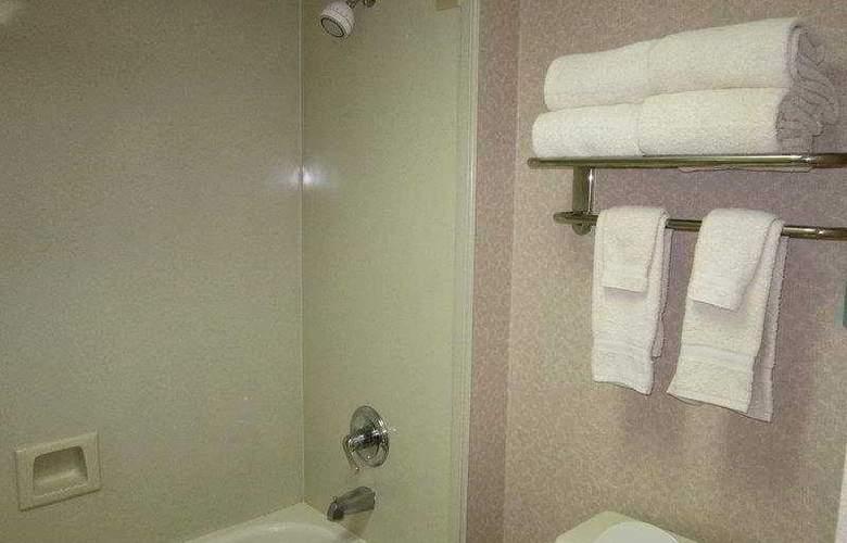 Best Western Southside Hotel & Suites - Hotel - 0