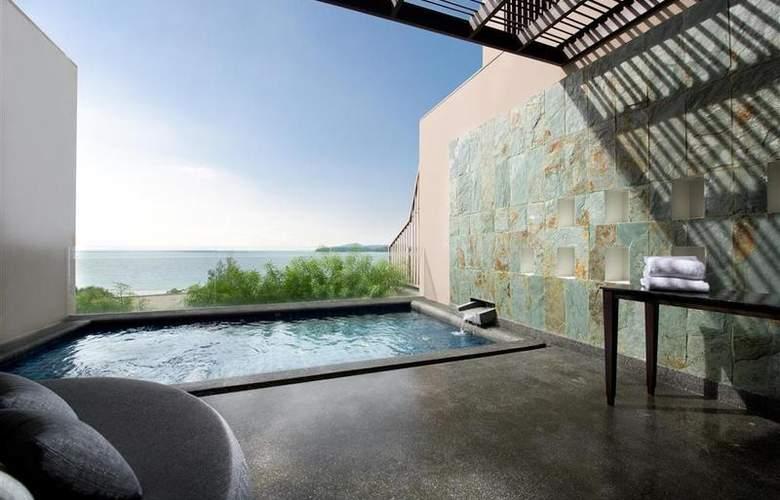 Hyatt Regency Phuket Resort - Hotel - 5