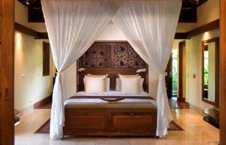 Belmond Jimbaran Puri Bali - Room - 1