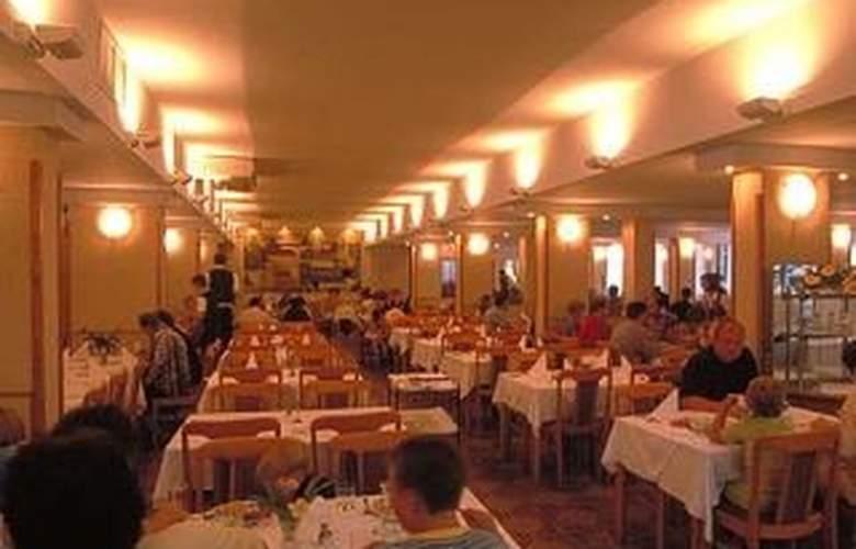 Park Istria - Restaurant - 4