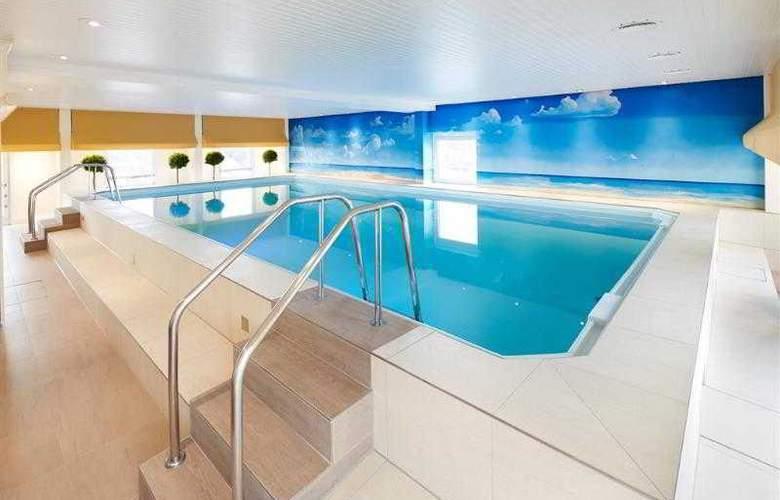 Best Western Premier Arosa Hotel - Hotel - 35