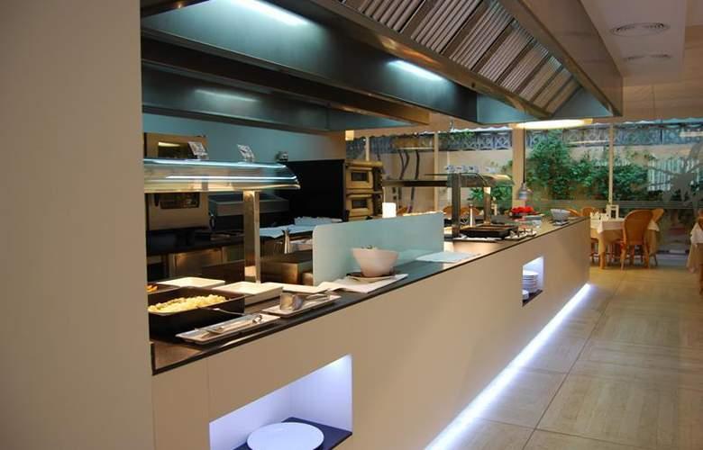 Les Palmeres - Restaurant - 9