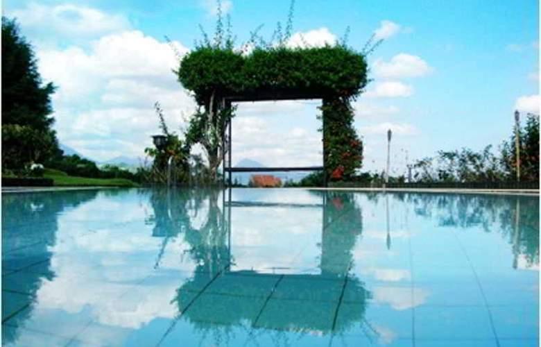 Lembang Asri - Pool - 5