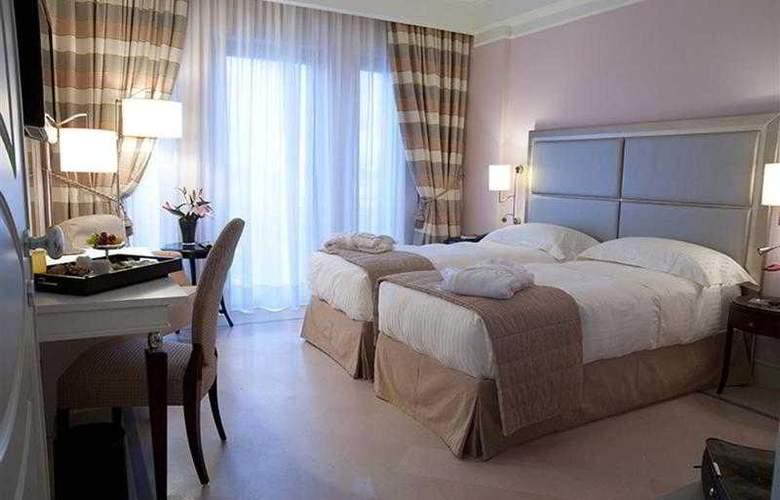 BEST WESTERN PREMIER Villa Fabiano Palace Hotel - Hotel - 56
