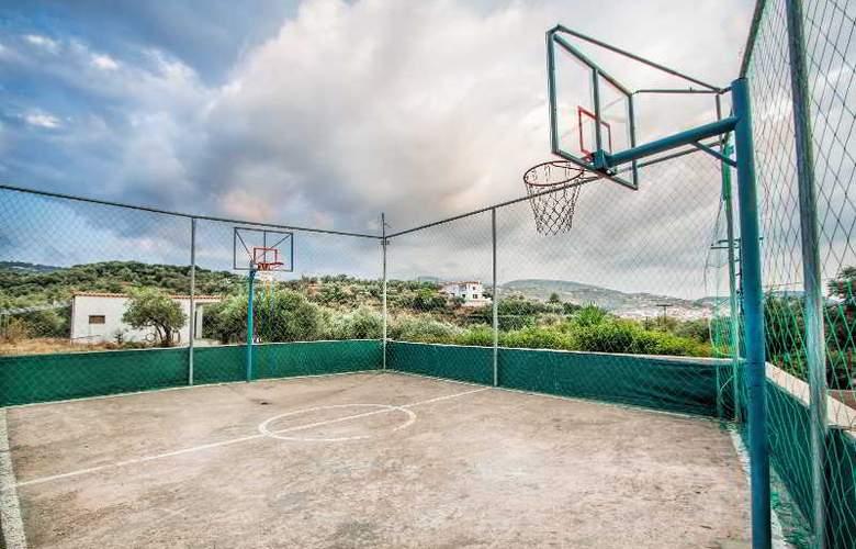Skopelos Holiday Resort & Spa - Sport - 3