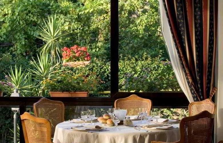 Caravel - Restaurant - 4