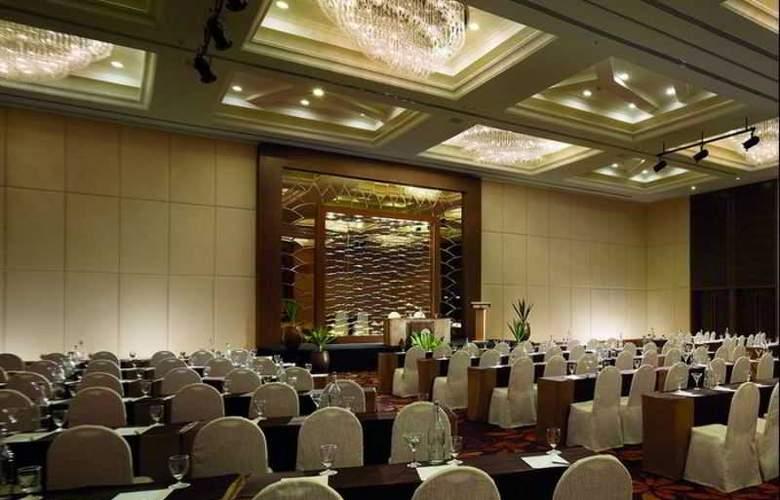 Shangri-La's Rasa Ria Resort - Conference - 25