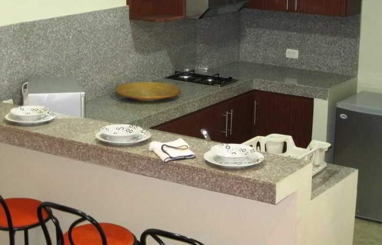 Apart Terrazas Guayaquil Suites & Lofts - Room - 5